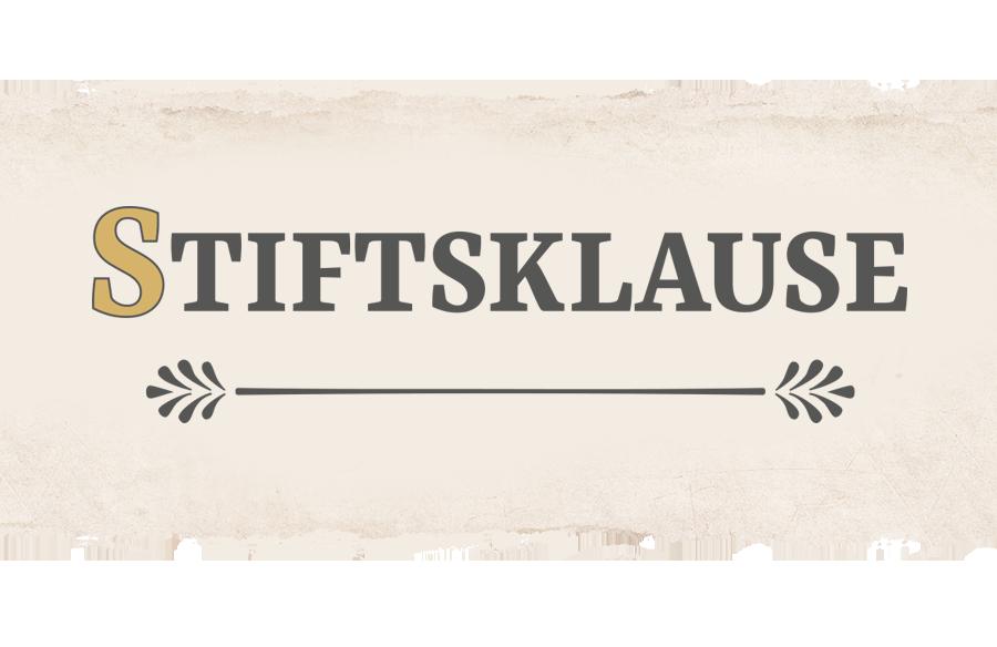 Stiftsklause Prüm